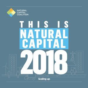 Esto es capital natural 2018