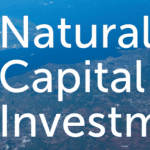 Natural Capital Investment 2019