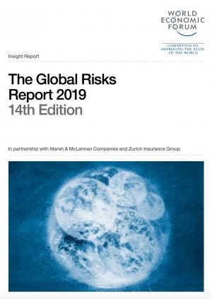 Los riesgos ambientales, los más preocupantes por probabilidad e impacto en el ranking de Global Risks Report 2019 del Foro Económico Mundial