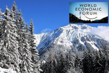 aspectos ambientales, prioridad en la agenda de Davos