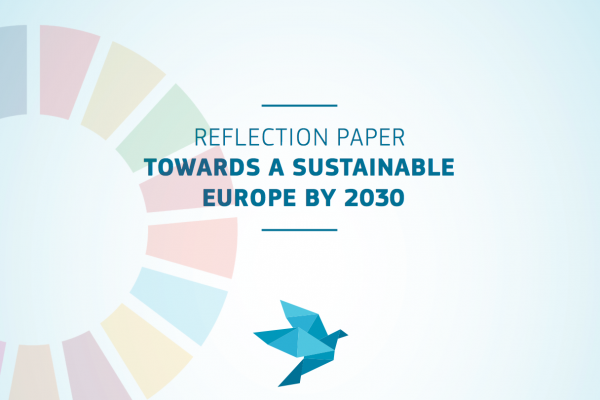 Hacia una Europa sostenible en 2030