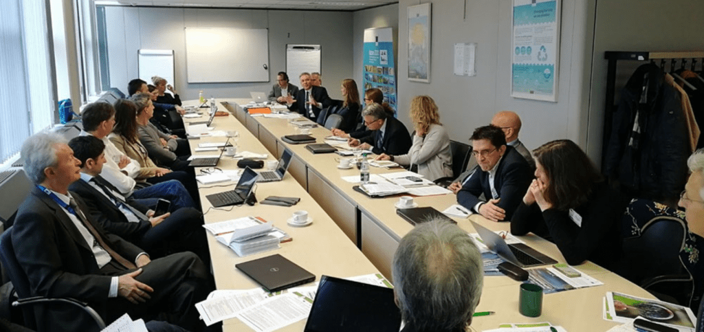 III Consejo Asesor Business @ Biodiversity