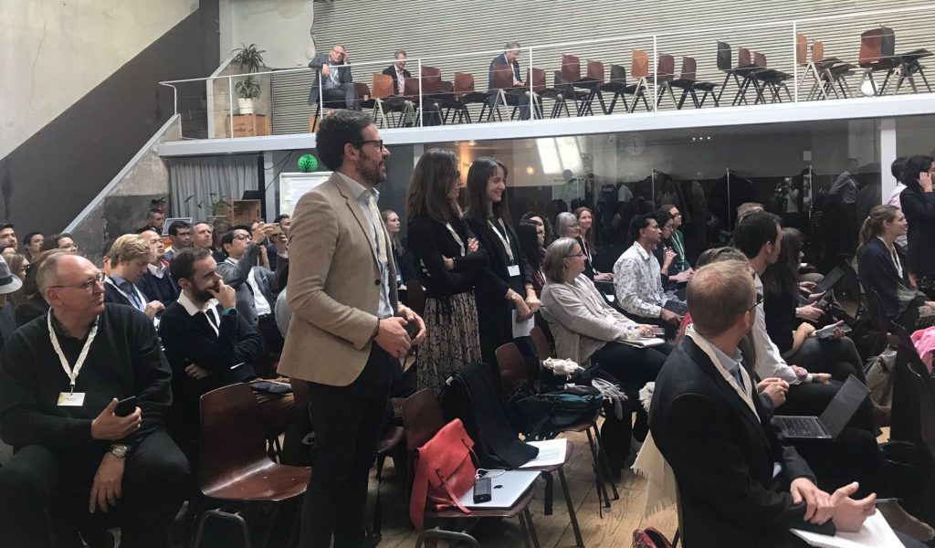 Capitals Collaboration Day 2019 within the Natural Capital Week 2019