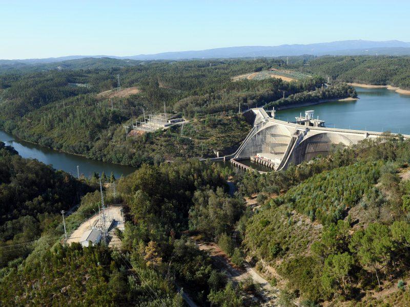EDP hidroelectrica