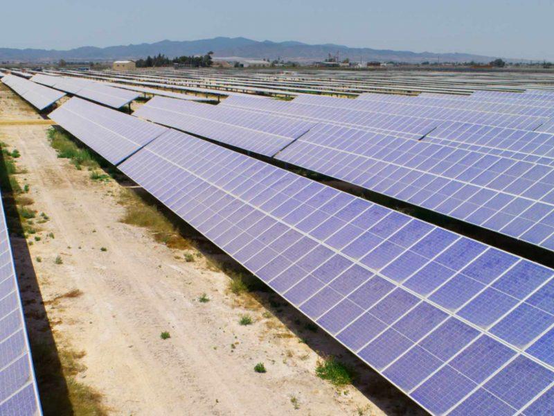 Fotovoltaica Endesa