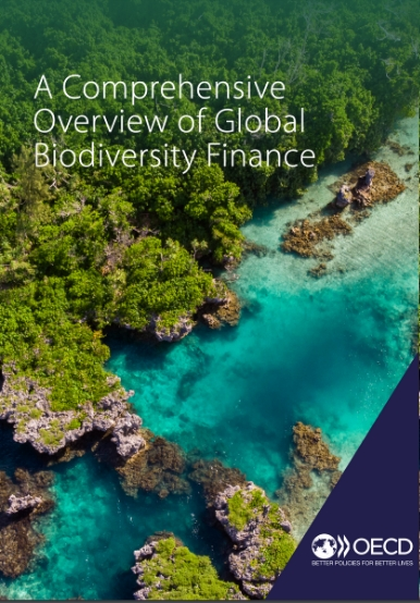 A Comprehensive Overview of Global Biodiversity Finance