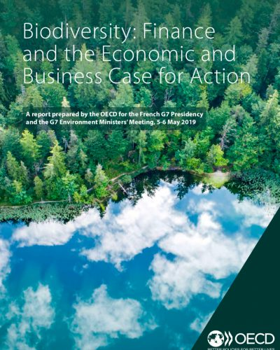 BiblioNCF_ Biodiversity_ Finance and the Economic and Business Case for Action